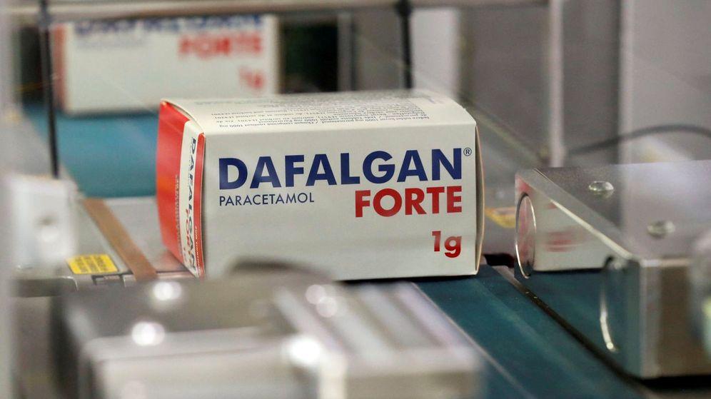Foto: El paracetamol es uno de los medicamentos más consumidos en todo el mundo (Reuters/Regis Duvignau)