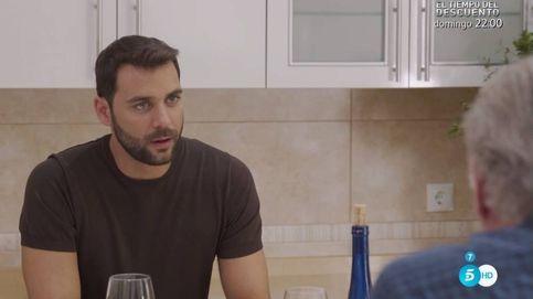 El hijo de Norma Duval, Yelko Ostarcevic, se estrena en televisión