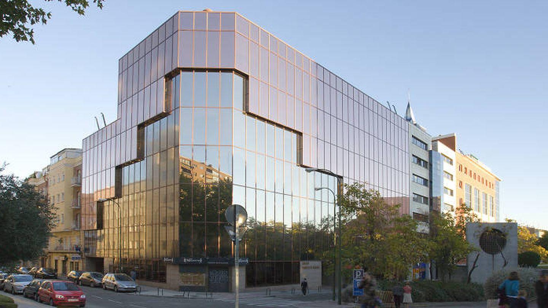 Ampliación de la sede de Uría Menéndez en Madrid.