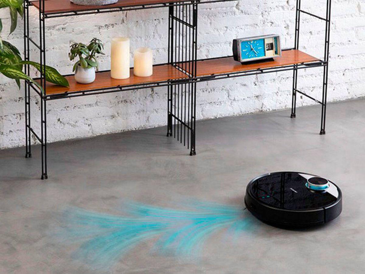 Foto: Robots aspiradores de Cecotec con descuento para tener tu casa siempre limpia (Cortesía Cecotec)