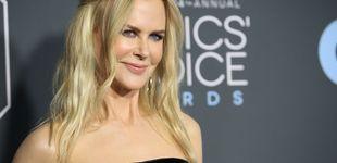 Post de El premio al peor beauty look es para Nicole Kidman