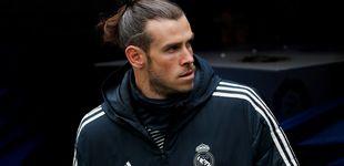 Post de La crueldad de Zidane con Bale en el Real Madrid para humillarle definitivamente