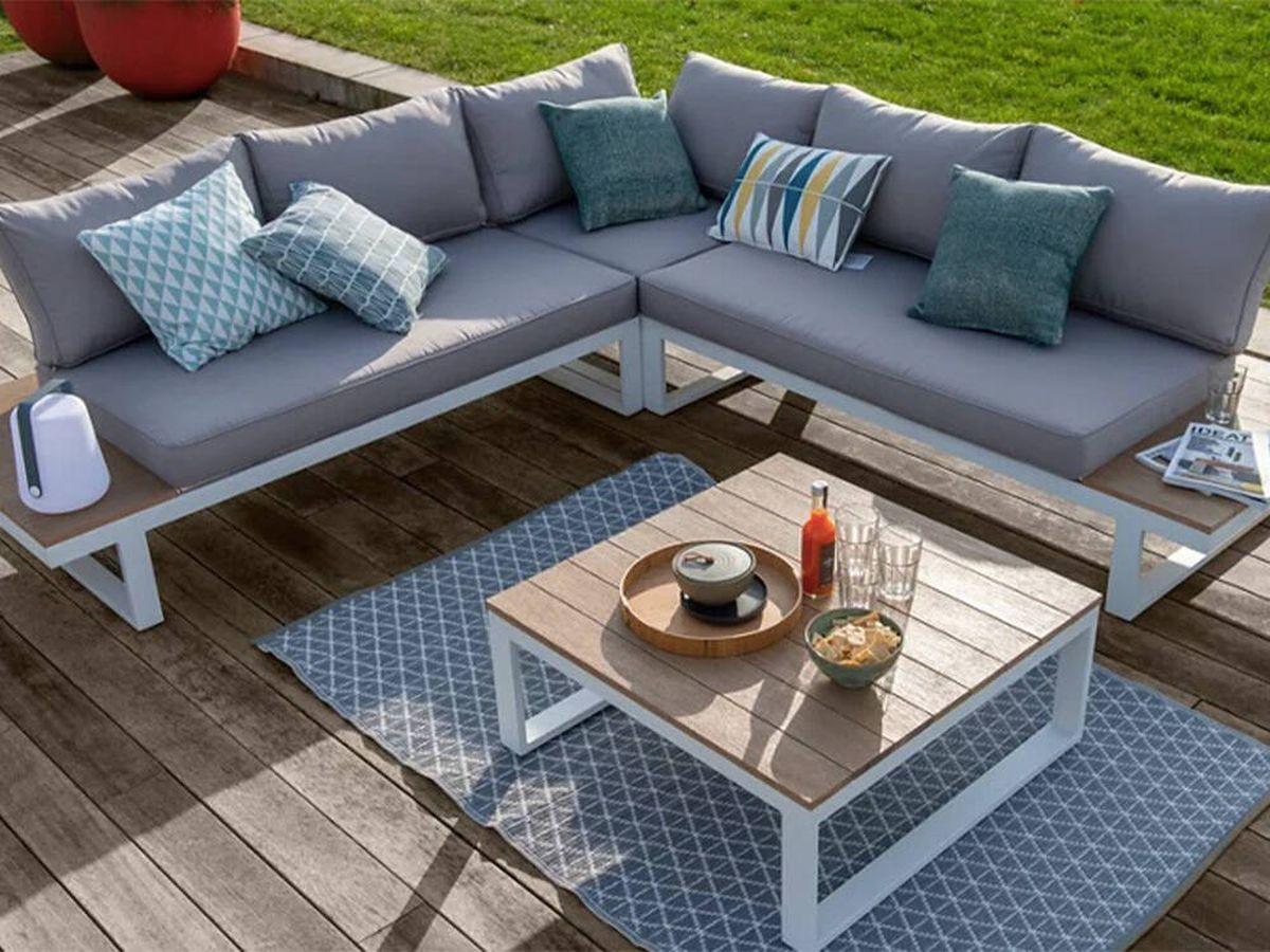 Foto: Decorar terrazas barato es posible: las mejores ofertas en Leroy Merlin