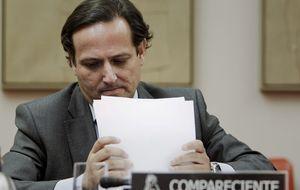 Juan Pablo Lázaro, el 'tapadillo' en las elecciones de CEIM