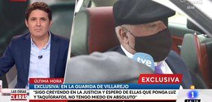 Post de La gravísima acusación de Villarejo a una tertuliana de Jesús Cintora en directo