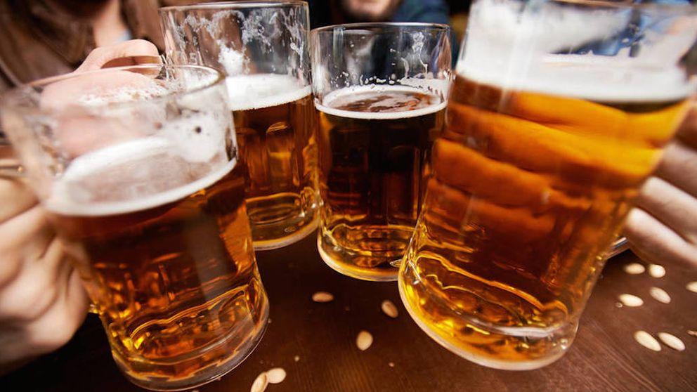 Confirmado: la cerveza es buena para tu salud (pero tiene que ser sin alcohol)