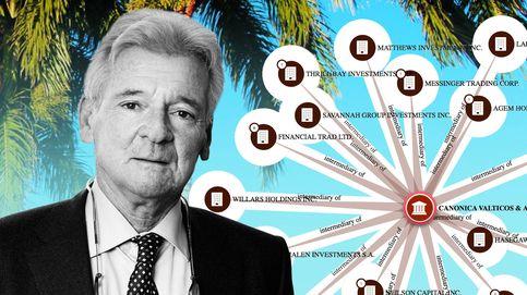 El rastro 'offshore' de Canónica, el abogado de confianza de Juan Carlos