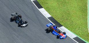 Post de El nuevo doblete de Fernando Alonso y su gran evolución en las carreras virtuales