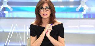 Post de Ana Rosa Quintana rivaliza con una colaboradora por la bandera española