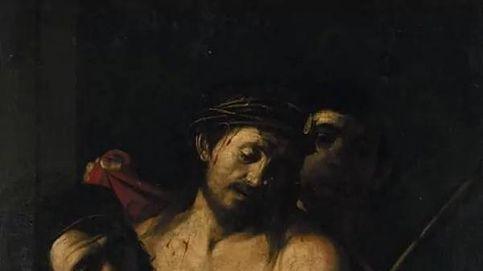 España evita la salida de un supuesto Caravaggio que iba a ser subastado por 1.500€