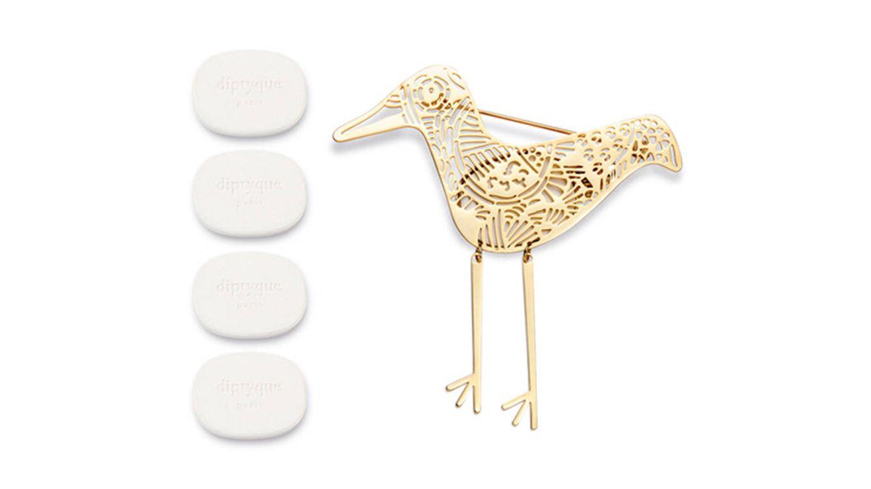 Prêts-à-Parfumer, los nuevos accesorios perfumados de diptyque