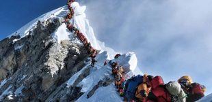 Post de Tu cuñado también sube el Everest