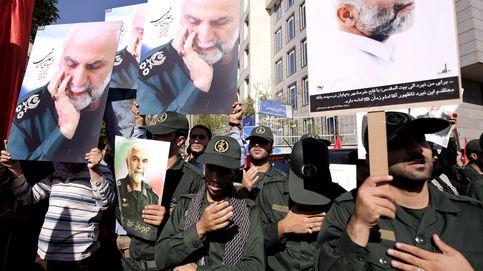 Limpieza étnica y milicianos extranjeros bajo su mando: cómo Irán se hizo con Siria