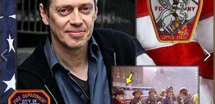 Post de La increíble historia del 'bombero' Steve Buscemi en el 11-S