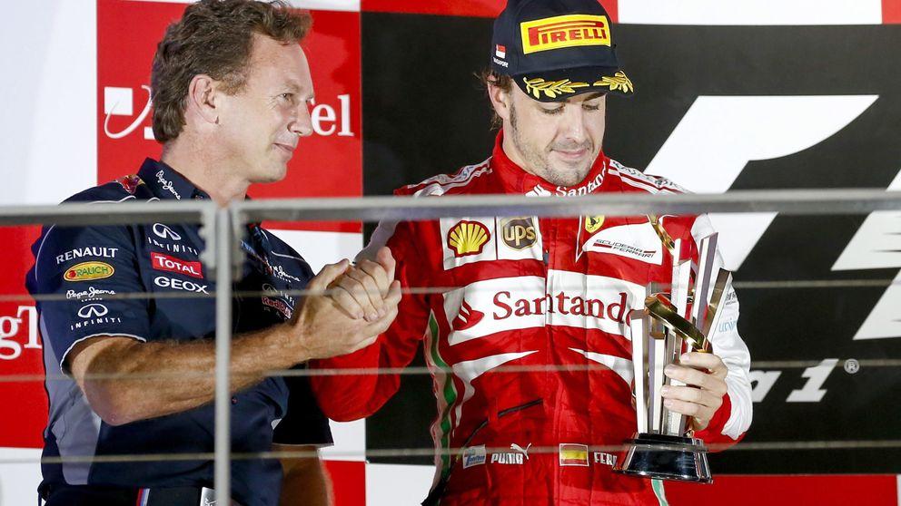 Los problemas internos de Alonso en los equipos, ¿la canción de cada verano?