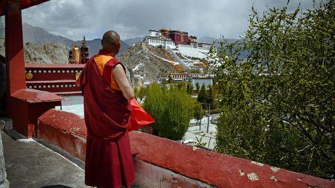 Meditar evita que envejezca tu cerebro: un monje tibetano es la prueba