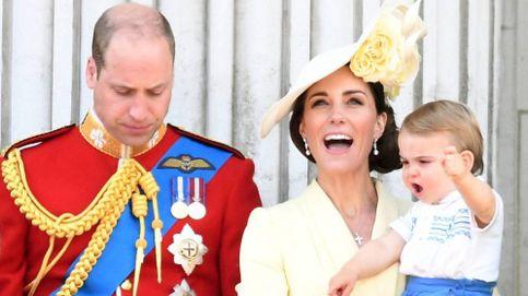 Kate Middleton desvela cuál es la canción favorita del príncipe Louis
