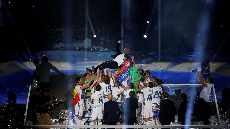 El veto a Qatar pone en riesgo la Champions en España y la venta de Imagina y Aernnova