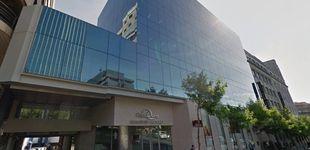 Post de Ceiss pone a la venta su sede junto a la Castellana por 90 millones
