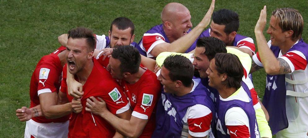 El conformismo rompió al desenfreno en un final que acabó con el gol de Seferovic