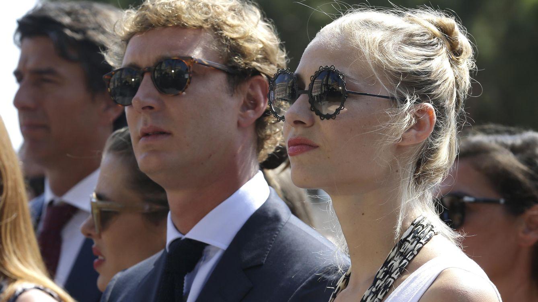 Foto: La historia de amor de Pierre Casiraghi y Beatrice Borromeo en imágenes