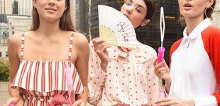 Post de Juicy Couture se atreve con el maquillaje (y repite) con una colección 'bling-bling'