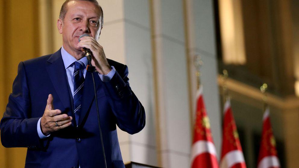 Otro lío para BBVA en Turquía: Erdogan exige que preste más barato