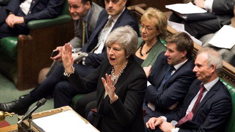 May, la superviviente: apoyo del Parlamento para renegociar el acuerdo del Brexit