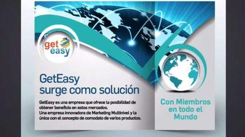 Operación GetEasy: cae la última estafa piramidal de 'marketing online'