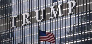 Post de 500 empresas en 23 países: los conflictos de intereses del presidente Trump