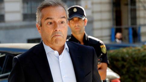 El ex consejero delegado del BBVA Ángel Cano se niega a declarar por el caso Villarejo