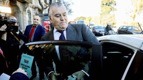 Bárcenas pedirá el traslado a Alcalá Meco, donde podría coincidir con su mujer, que ingresará en prisión