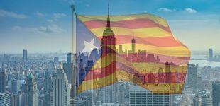 Post de El 'procés' en Nueva York y la Reina Letizia
