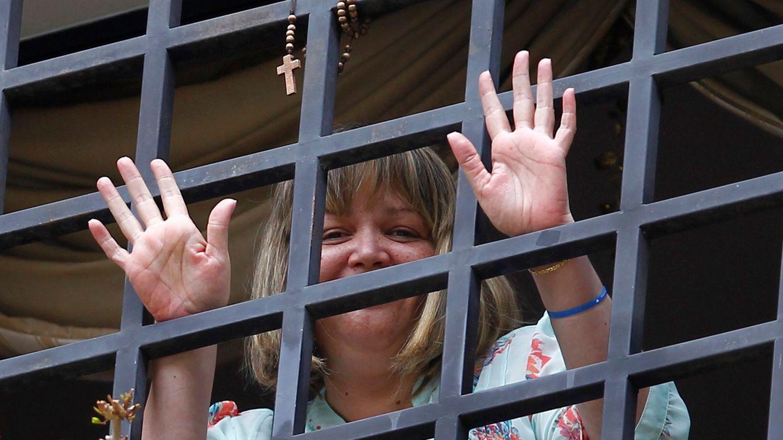 Venezuela libera a una jueza arrestada por Hugo Chávez y a otros 21 presos políticos