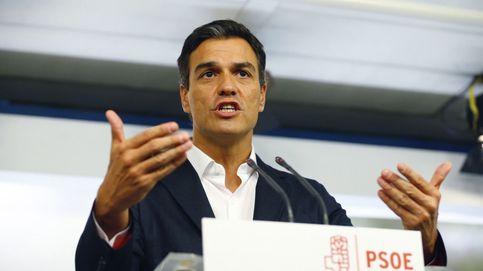 Sánchez abre ronda sin exclusiones para salir del atasco