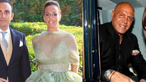 Las bodas de Rocío Carrasco y los 'Makokikos', a juicio