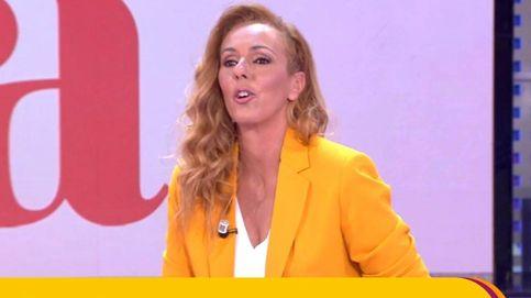 Rocío Carrasco desaparece de 'Sálvame' tras la entrevista de Olga Moreno
