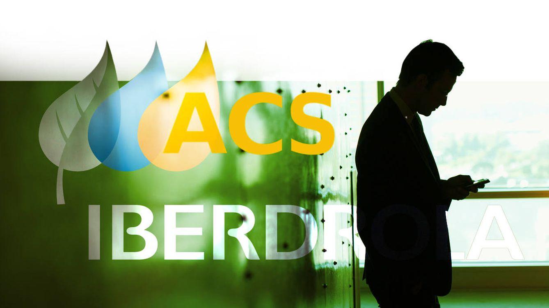 Iberdrola usó a Villarejo para investigar si uno de sus directivos filtraba datos a ACS