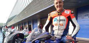 Post de Muere Ismael Bonilla, expiloto de MotoGP, en un accidente en el Circuito de Jerez