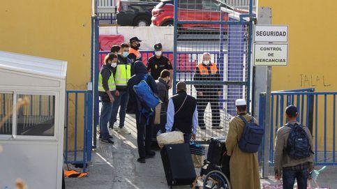 De cómo Marruecos asfixia a Ceuta y Melilla y el Gobierno las deja morir