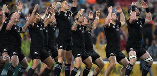 Post de Taco largo, tierra mojada y muchos bigotes: el gran noviembre de rugby