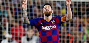 Post de Por qué el 'maltratado' Messi no se largó de España tras ser condenado por Hacienda