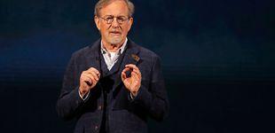Post de La nueva serie de terror de Spielberg: solo se verá en móviles... y de noche