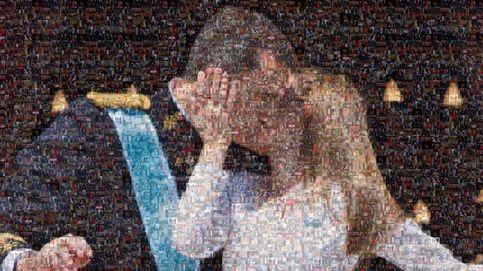 Los 1.000 días de reinado de Felipe y Letizia en 100 imágenes
