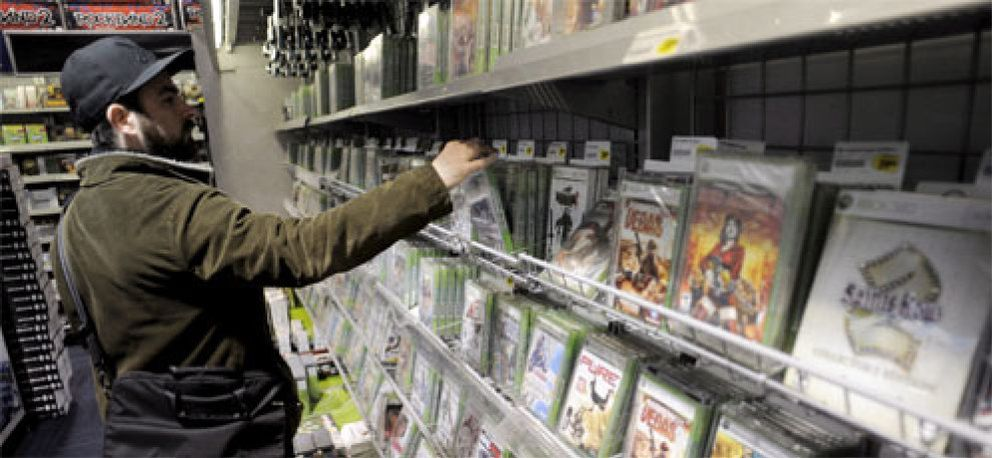 Números redondos: la industria del videojuego sigue sorteando la crisis
