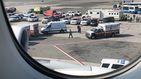 Un avión de Emirates, en cuarentena tras aterrizar en el JFK de Nueva York