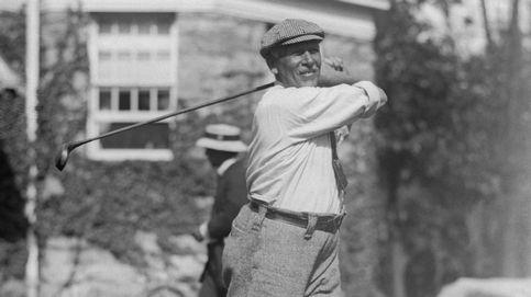 25 breves apuntes sobre el misterio del primer y único oro olímpico de golf