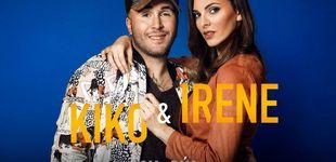 Post de 'GH Dúo': Kiko Rivera e Irene Rosales, primera pareja oficial del nuevo reality