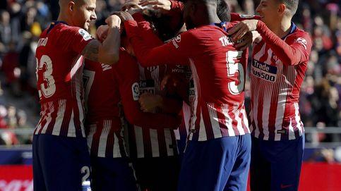 Atlético de Madrid - Celta de Vigo: horario y dónde ver en TV y 'online' La Liga