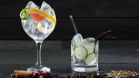 El 'boom' del gin-tonic se desinfla: caen las ventas de ginebra tras tres años en auge